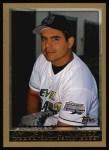 1998 Topps #344  Wilson Alvarez  Front Thumbnail