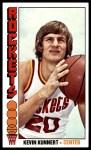 1976 Topps #91  Kevin Kunnert  Front Thumbnail