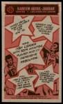 1976 Topps #126  Kareem Abdul-Jabbar  Back Thumbnail