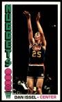 1976 Topps #94  Dan Issel  Front Thumbnail