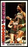 1976 Topps #65  Elmore Smith  Front Thumbnail