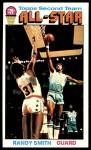 1976 Topps #135  Randy Smith  Front Thumbnail