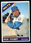 1966 Topps #480  Dick Stuart  Front Thumbnail
