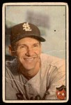 1953 Bowman #52  Marty Marion  Front Thumbnail