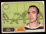 1968 O-Pee-Chee #138  Gary Doak  Front Thumbnail