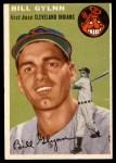 1954 Topps #178  Bill Glynn  Front Thumbnail