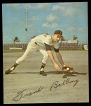 1965 Kahn's  Frank Bolling  Front Thumbnail