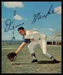 1965 Kahn's  Denis Menke  Front Thumbnail
