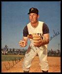 1965 Kahn's  Bill Mazeroski  Front Thumbnail