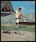 1965 Kahn's  Denver LeMaster  Front Thumbnail