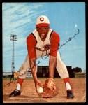 1964 Kahn's  Leo 'Chico' Cardenas  Front Thumbnail