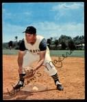 1964 Kahn's  Bill Mazeroski  Front Thumbnail