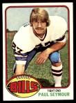 1976 Topps #489  Paul Seymour  Front Thumbnail