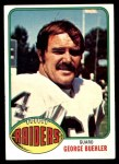 1976 Topps #495  George Buehler   Front Thumbnail