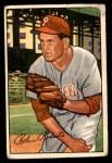 1952 Bowman #4  Robin Roberts  Front Thumbnail