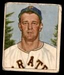 1950 Bowman #70  Bob Chesnes  Front Thumbnail