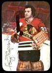 1976 Topps Glossy #3  Tony Esposito  Front Thumbnail