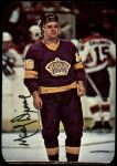 1977 Topps O-Pee-Chee Glossy Inserts #4 RND Marcel Dionne  Front Thumbnail