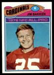 1977 Topps #200  Jim Bakken  Front Thumbnail