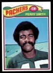 1977 Topps #253  Perry Smith  Front Thumbnail