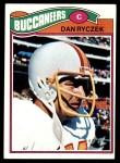 1977 Topps #298  Dan Ryczek  Front Thumbnail