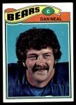 1977 Topps #181  Dan Neal  Front Thumbnail