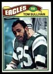 1977 Topps #243  Tom Sullivan  Front Thumbnail