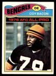 1977 Topps #250  Coy Bacon  Front Thumbnail