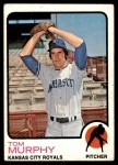 1973 Topps #539  Tom Murphy  Front Thumbnail