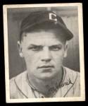 1936 Goudey #23  Joe Vosmik  Front Thumbnail