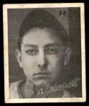 1936 Goudey #8  Joe Coscarart  Front Thumbnail