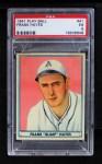 1941 Play Ball #41  Frank Hayes  Front Thumbnail