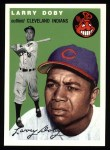 1994 Topps 1954 Archives #70  Larry Doby  Front Thumbnail
