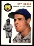 1994 Topps 1954 Archives #77  Ray Boone  Front Thumbnail