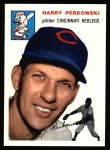 1994 Topps 1954 Archives #125  Harry Perkowski  Front Thumbnail