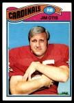 1977 Topps #62  Jim Otis  Front Thumbnail