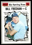 1970 Topps #465   -  Bill Freehan All-Star Front Thumbnail