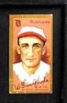 1911 T205  Wilbur Goode  Front Thumbnail