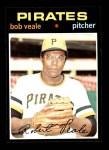 1971 Topps #368  Bob Veale  Front Thumbnail
