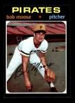 1971 Topps #690  Bob Moose  Front Thumbnail