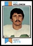 1973 Topps #276  Gus Hollomon  Front Thumbnail