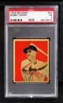 1949 Bowman #23  Bobby Doerr  Front Thumbnail
