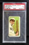 1909 T206 BAT Mike Donlin  Front Thumbnail