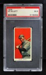 1909 T206 BAT Ed Willett  Front Thumbnail