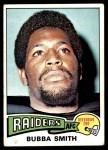 1975 Topps #33  Bubba Smith  Front Thumbnail