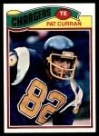 1977 Topps #403  Pat Curran  Front Thumbnail
