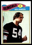 1977 Topps #432  Bob Johnson  Front Thumbnail