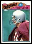 1977 Topps #448  Terry Joyce  Front Thumbnail