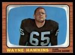 1966 Topps #111  Wayne Hawkins  Front Thumbnail