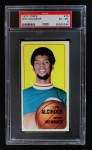 1970 Topps #75  Lew Alcindor  Front Thumbnail